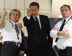 UK unveils tough anti-riot steps