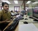 Sensex closes 243.73 points lower