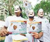 India snubs US for advice to go soft on Anna protest