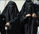 Search women in burqa without exception: Pakistani daily