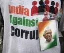 Parties slam Govt for cracking down on Hazare team
