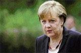 Merkel, Sarkozy reject calls for common euro zone bonds