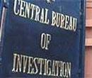 CBI team to leave for Peru to get Israeli drug dealer to India
