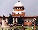 SC clarifies admission norms for OBCs
