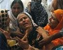 Over 50 die as suicide bomber explodes in Pak mosque