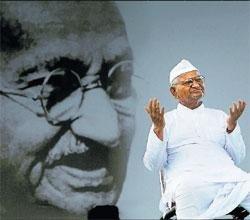 Anna leads Delhi thunder