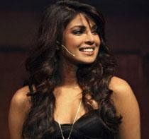 I have never depended on a director so much: Priyanka