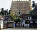 Head of former Travancore royalty accused of smuggling