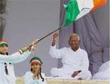 Door not closed for dialogue with govt: Hazare