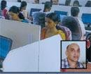 In a tiny, remote village exists a BPO