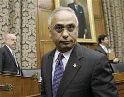 S and P replaces president Deven Sharma after U.S. downgrade