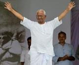 End strike, PM appeals to Anna Hazare