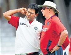 India target turnaround