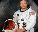 Neil Armstrong urges return to the Moon