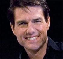 Tom Cruise impresses ex Formula One driver