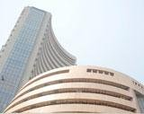 Sensex closes 116 points lower