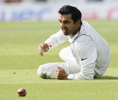 Gambhir's vision still blurred, mystery over state of fitness
