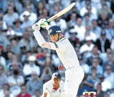 'Younger ones must learn from Dravid'
