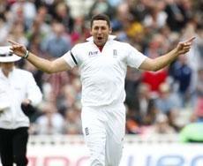 England aim whitewash in the ODIs too: Bresnan