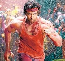 Hrithik not in favour of remakes, but says 'Agneepath' not one