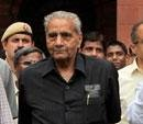 Shanti Bhushan-Amar Singh CD not doctored: Police