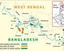 Historic India-Bangladesh enclaves' swap next week