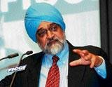 GDP growth of 8% is unlikely, says Plan panel
