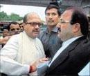Amar arrested, sent to Tihar