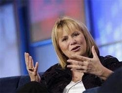Yahoo CEO Bartz fired over the phone, rocky run ends