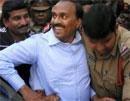 Janardhana Reddy's bail plea to be heard tomorrow
