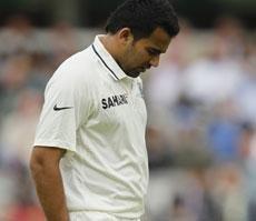 Kapil worried about injury-prone Zaheer's longevity