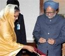 Teesta:PM says he has asked officials to find 'viable' formula