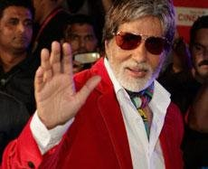 Amitabh Bachchan joins DiCaprio in 'The Great Gatsby'