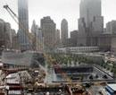 New Ground Zero rises from rubble of 9/11