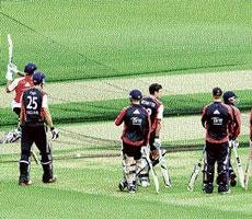 Onus on young batsmen