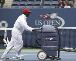 US Open: Top players refuse to play in 'dangerous conditions'