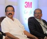 Didn't see clients reducing their budget plans: Krish