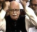 Advani plans 'yatra' to fight corruption