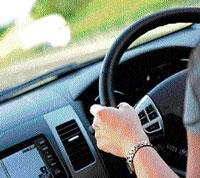 Drivers sceptical over safety tech