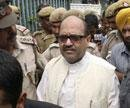 Jail authorities submit Amar Singh's medical record