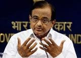 Can't point to cross-border terror for Delhi blast: Chidambaram