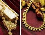 Gold price pushes India's forex kitty to $320.78 billion high