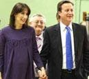British PM thought wife was killed in 9/11 attack