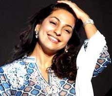 TV gives actresses life beyond films: Juhi Chawla