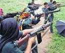 Two held for alleged Essar's cash transfer to Maoists