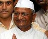 UPA bungled by jailing Hazare: US Congress