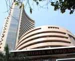 Sensex surges 283 points, technology majors lead