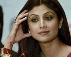 'The Desire' my last film for now: Shilpa Shetty