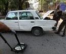Delhi blast probe making progress: Home secretary