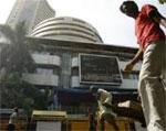 Late rally helps Sensex close 208 points up